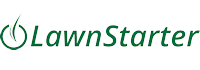 Lawnstarter logo