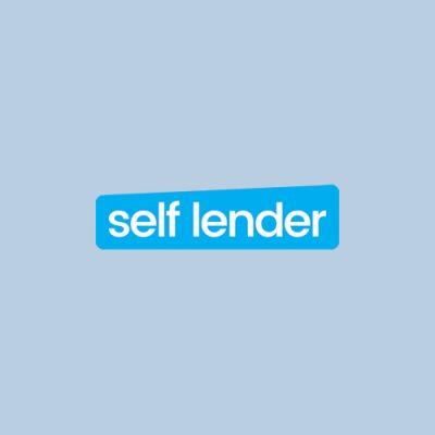 Self Lender logo