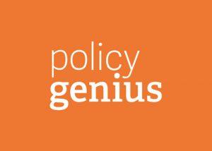 Policy Genius logo