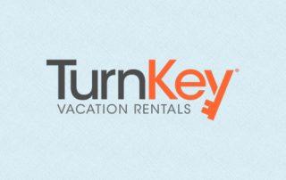Turnkey Vacation Rentals Logo