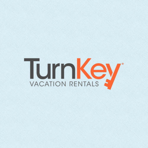 Turnkey Vacation Rentals Logo